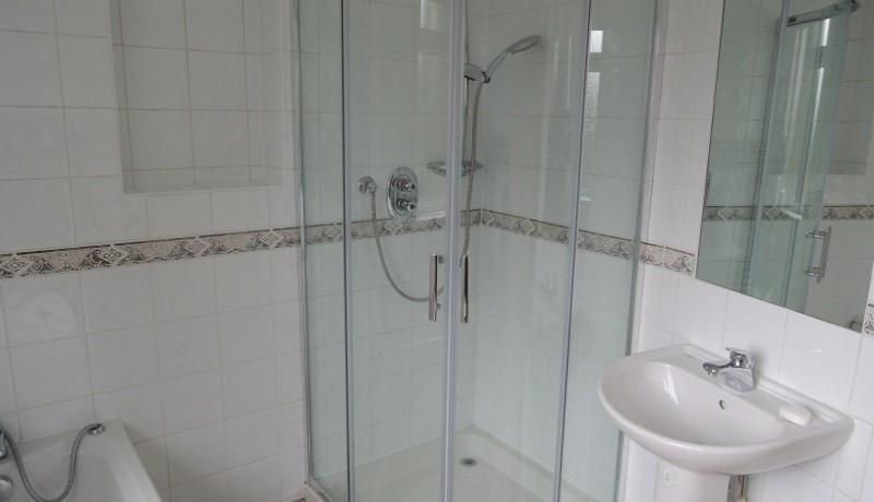 178 Cat Hill Bathroom shower