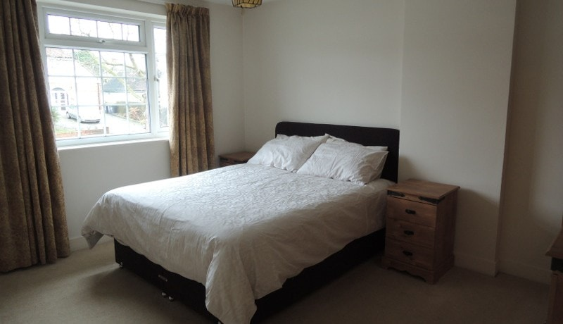 178 Cat Hill Bedroom one