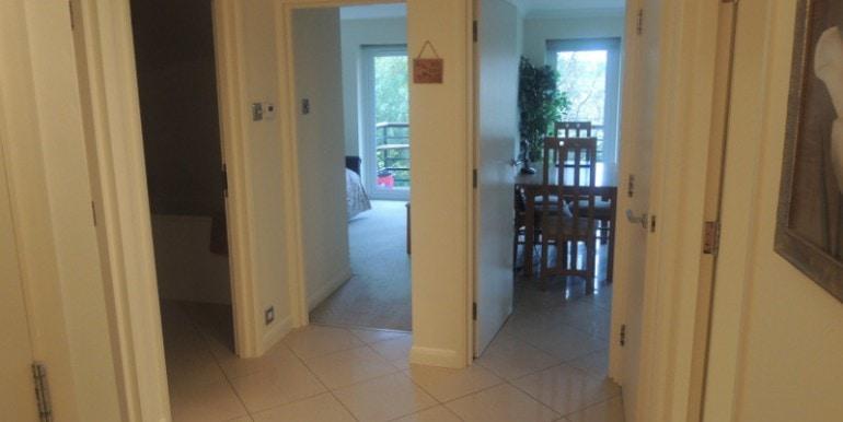 5 Invergarry hallway