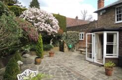 Hadley Common, (Hadley Hurst Cottages)