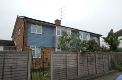 East Finchley, Annington Road