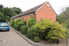 Hadley Common, (Convent Close)