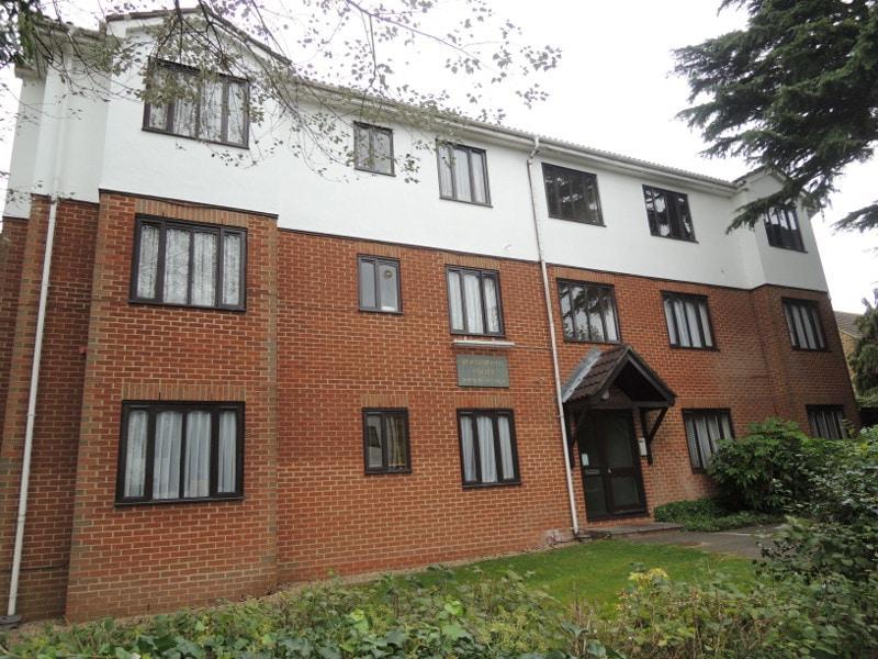 New Barnet, (Gloucester Road)