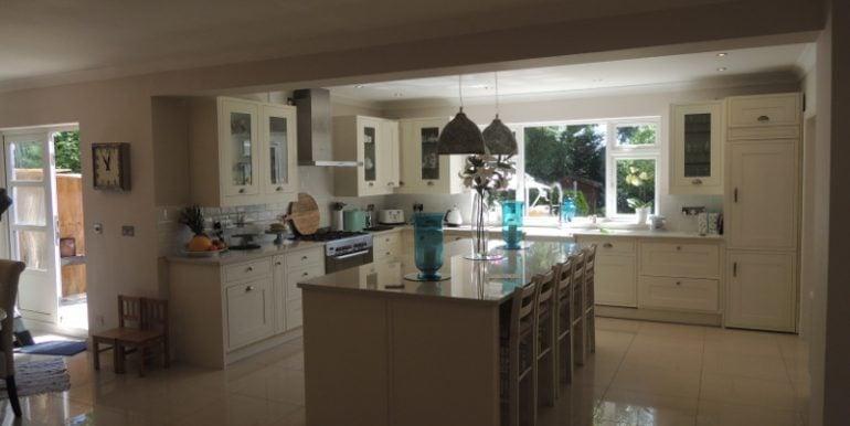 28 Broadgates kitchen