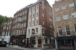 London, (Duke Street)