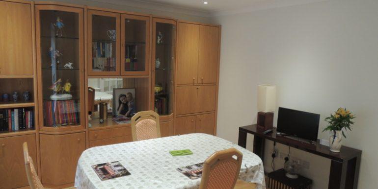 12b Lancaster dining room