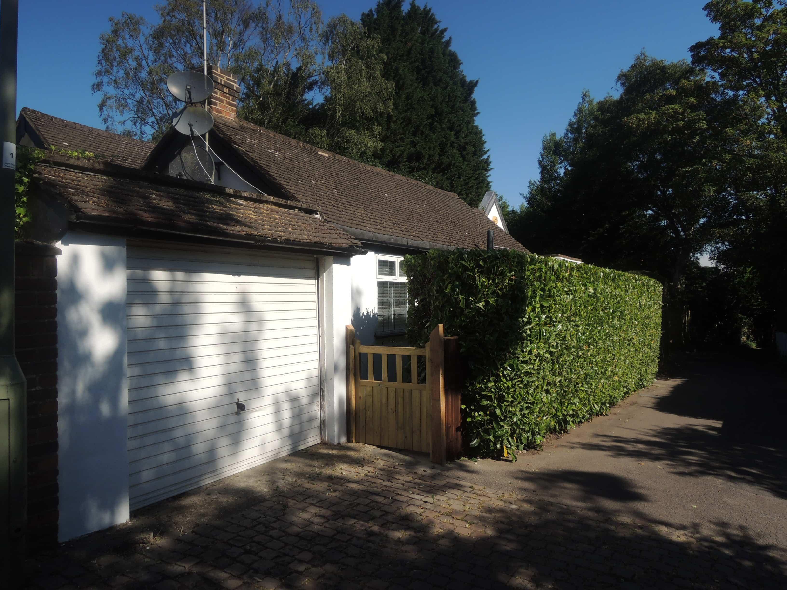 Totteridge N20 (Lime Grove)