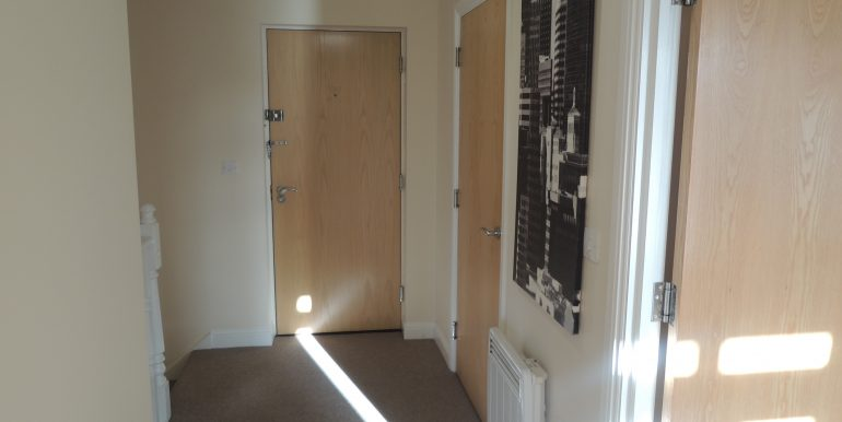 33 girton hallway