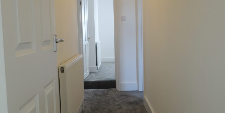 52 sebright hallway