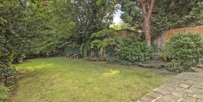 10 mowbray garden